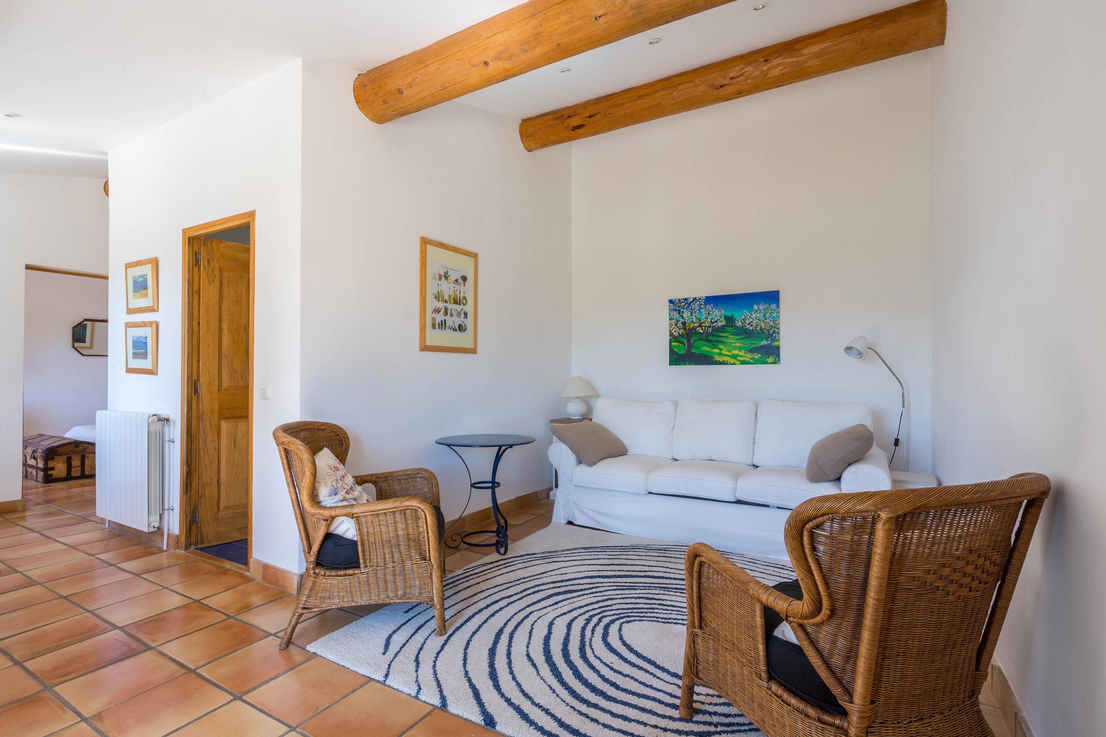La Petite Source, Additional Villa | La Source, Luberon Rental